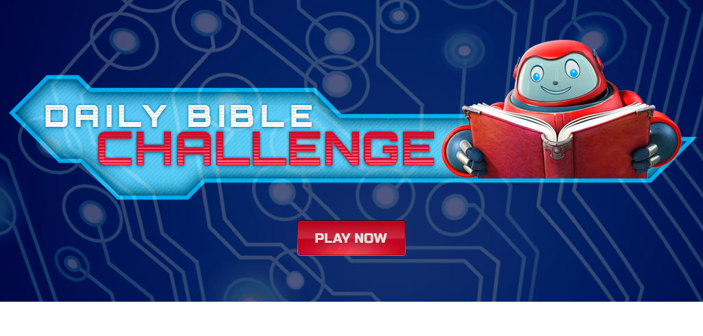 Daily Bible Challenge