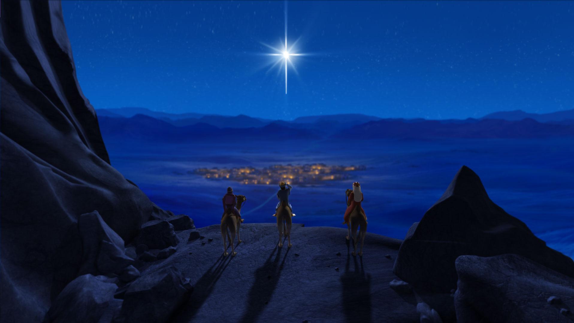 <h2>پہلا کرسمس</h2>