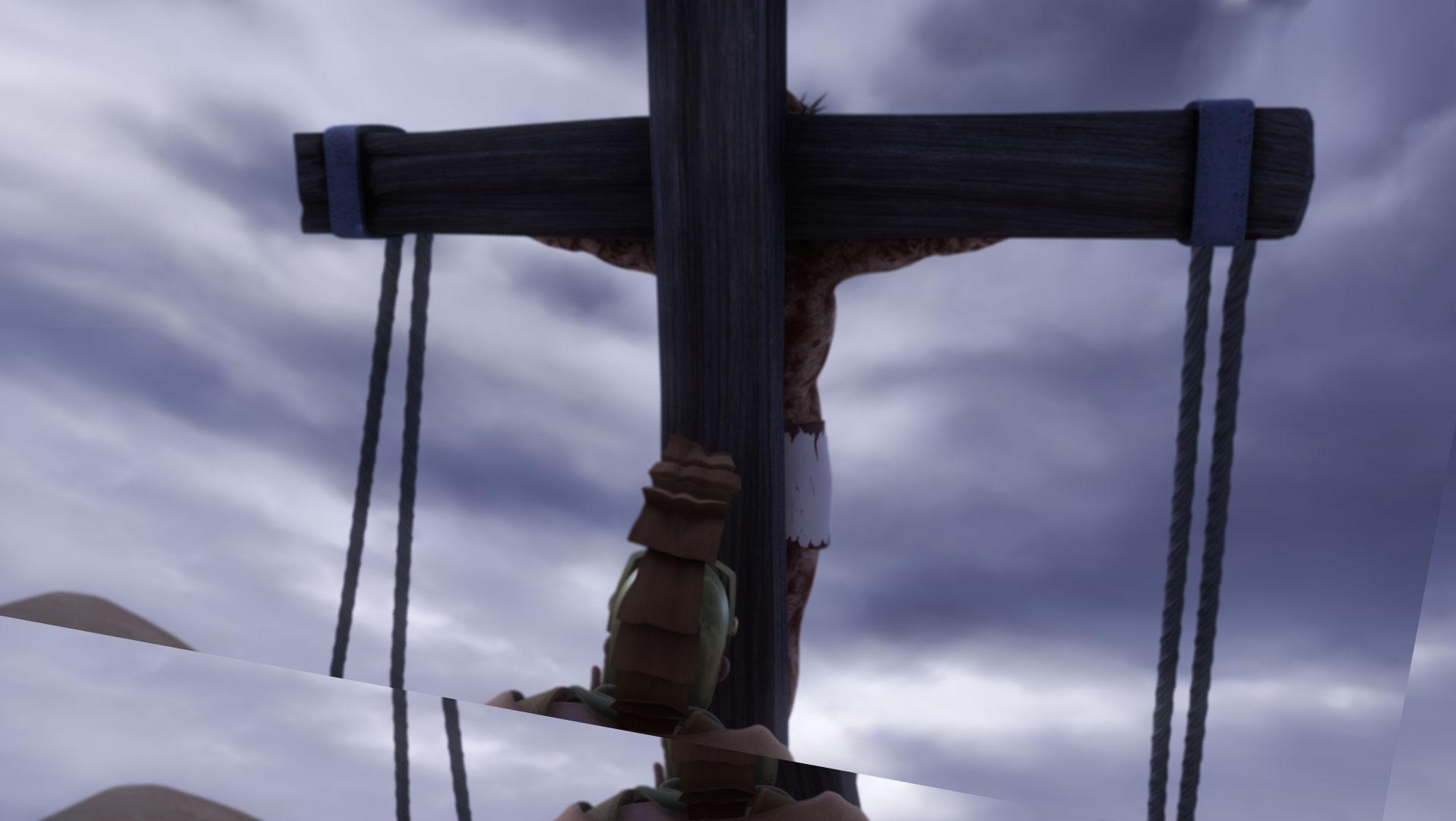 <h2>He Is Risen</h2>