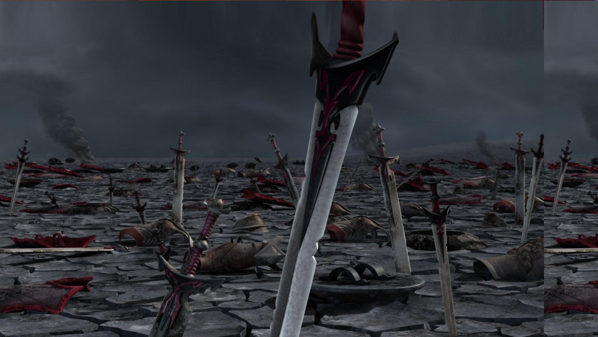 <h2>مکاشفه: نبرد نهایی!</h2>