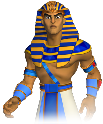 Firavun (Mısırdan Çıkış)