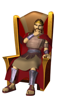 Mbreti Saul