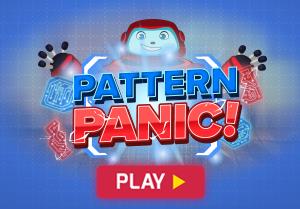Pattern Panic