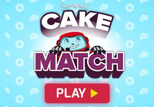 Cake Match