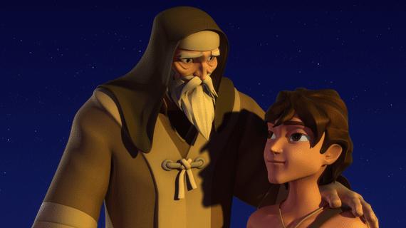 وعده به ابراهیم