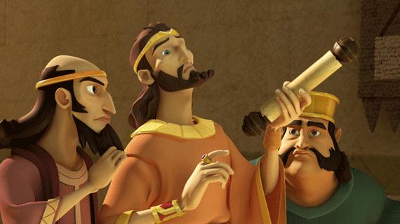 Komploti i Këshilltarëve