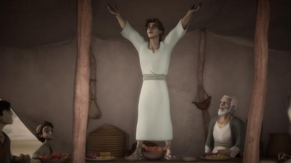 Visele lui Iosif