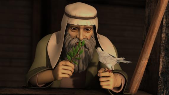 The Dove Returns