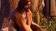 Jesus Teaches The Crowd
