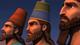 Седрах и его друзья непреклонны