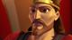 Библейский царь Саул